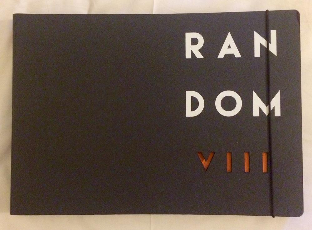 Random Book Black Box Edition 2015