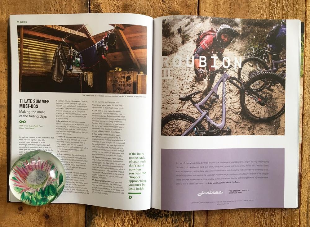 Spoke Magazine 2016
