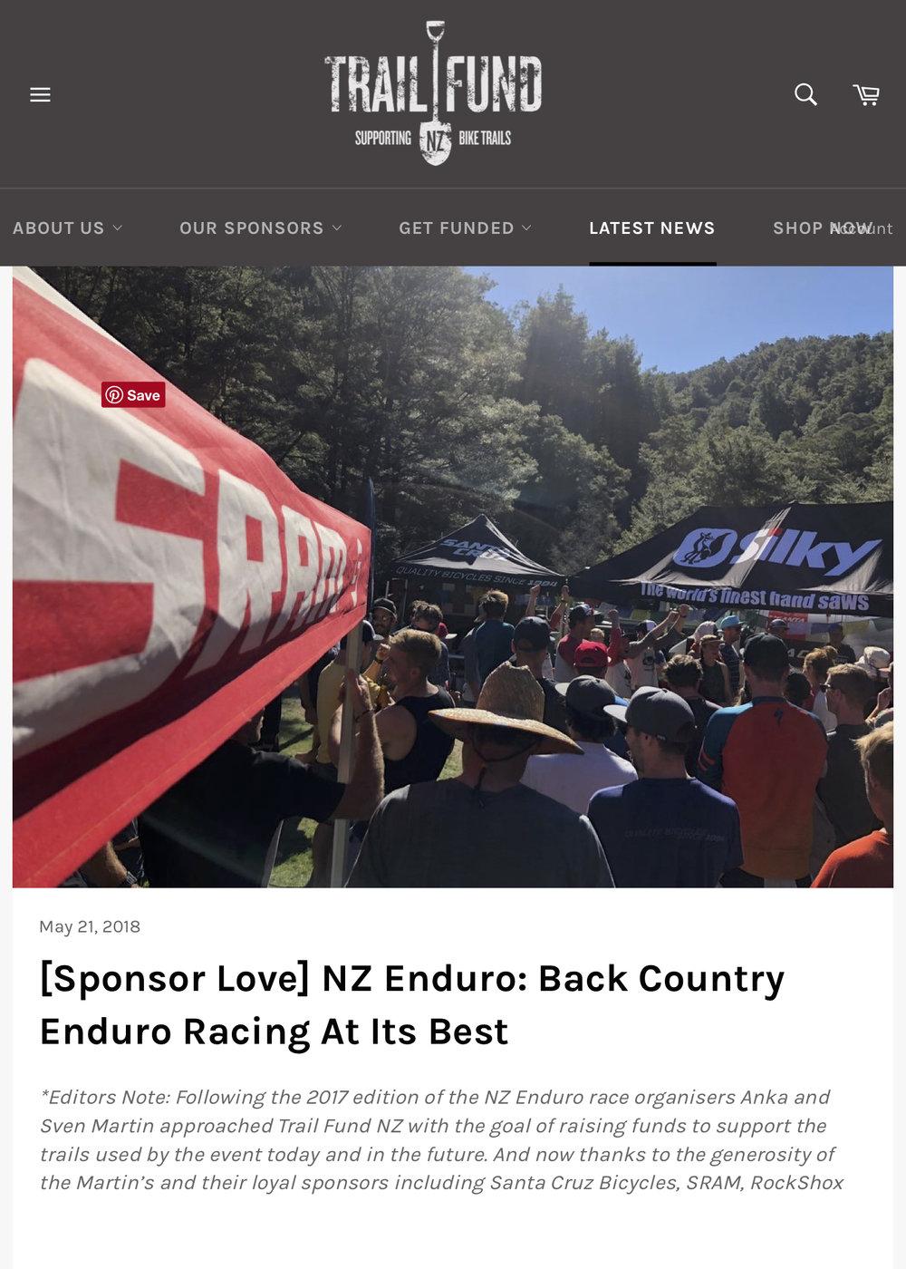 [Sponsor Love] NZ Enduro: Back Country Enduro Racing At Its Best – Trail Fund.jpg