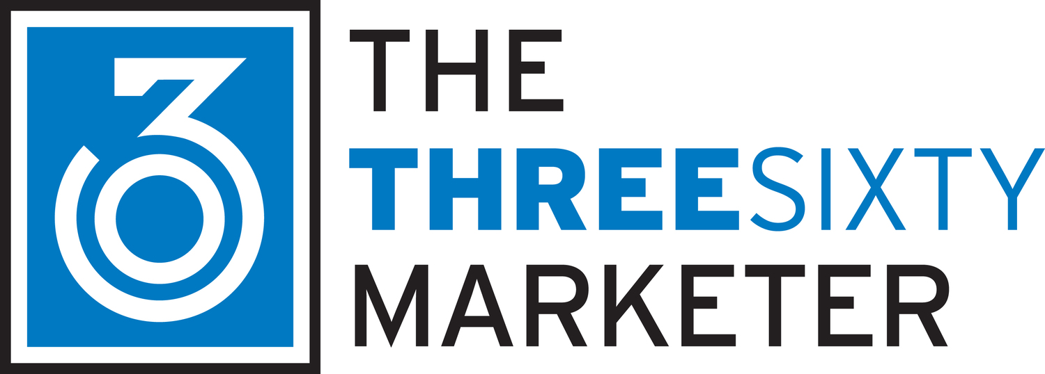 The 360 Marketer