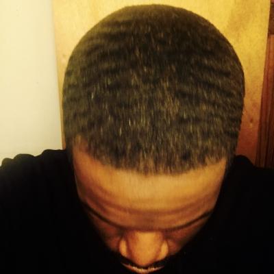 J Carter Wave Krave