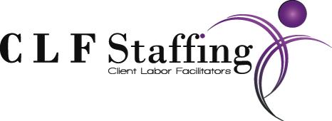 CLF Staffing