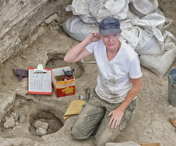 Executive Board Member/Co-Journal Editor: Dr. Marin Pilloud  - Dr. Pilloud is currently an assistant professor at the University of Nevada, Reno and is a board certified forensic anthropologist.  Her research is broadly focused on the application of dental morphology and metrics to answering research questions in both bioarchaeology and forensic anthropology.