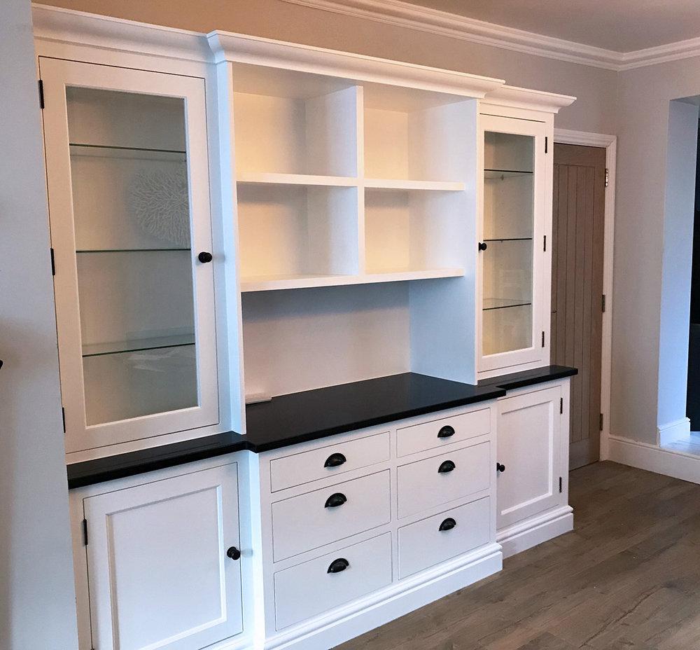 GA Carpentry & Kitchens