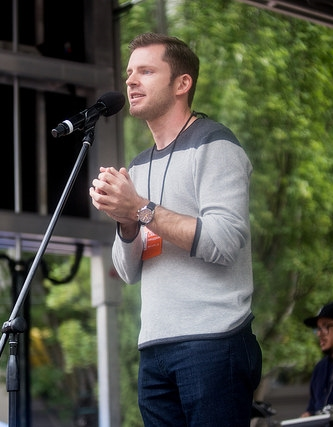 Chris Guillebeau (Photo Credit: Armosa Studios)