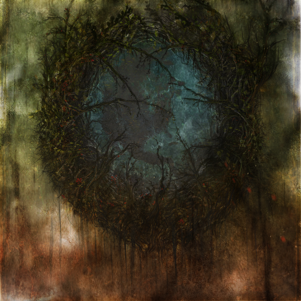 """Children of the Iron Age"" - Art for Wayfarer."