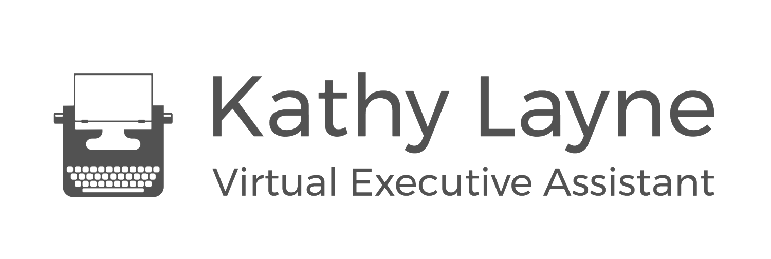 Kathy Layne Virtual Assistant Firm