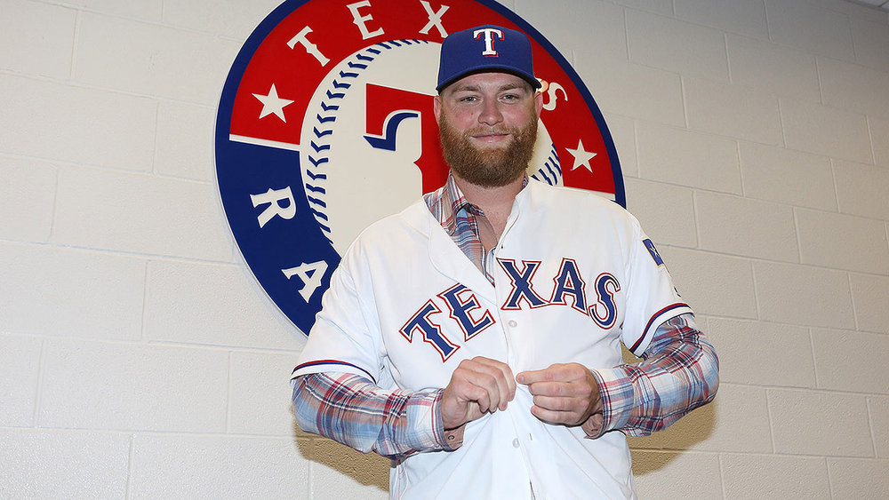 Click here to read about Cashner signing with Rangers.