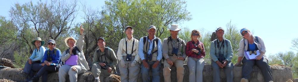 Furthering Bird Conservation...Through Partnerships
