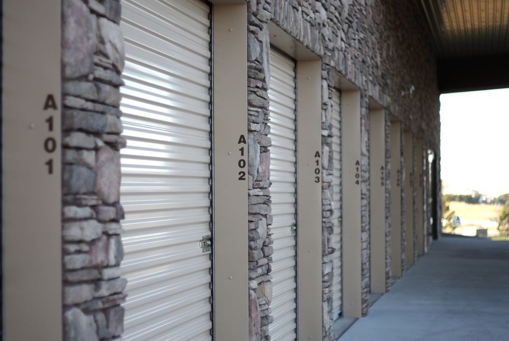 Northgate Mini Storage garage doors.jpg