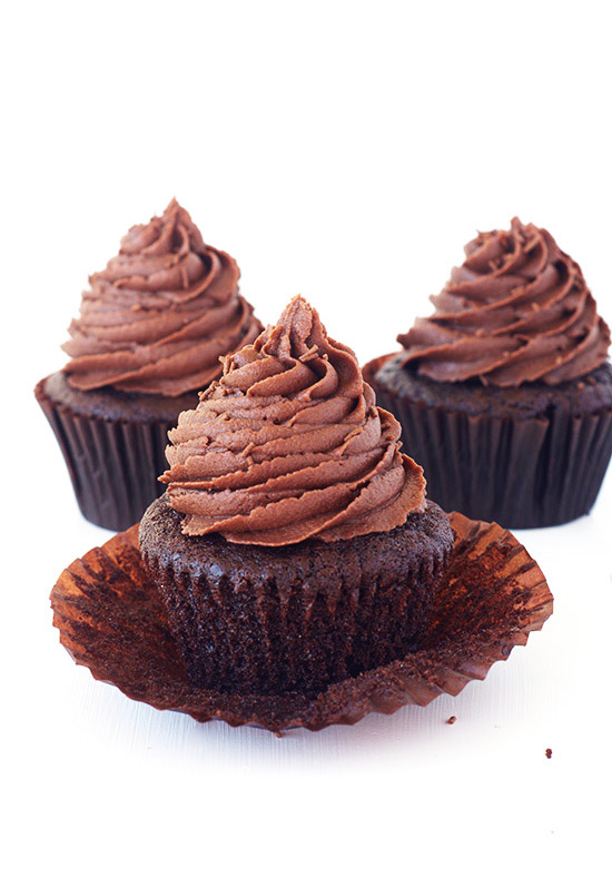 Tips for frosting beautiful cupcakes | Sweetest Menu