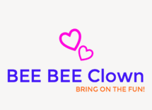 BEE BEE Clown - The BEST entertainer in the DC area