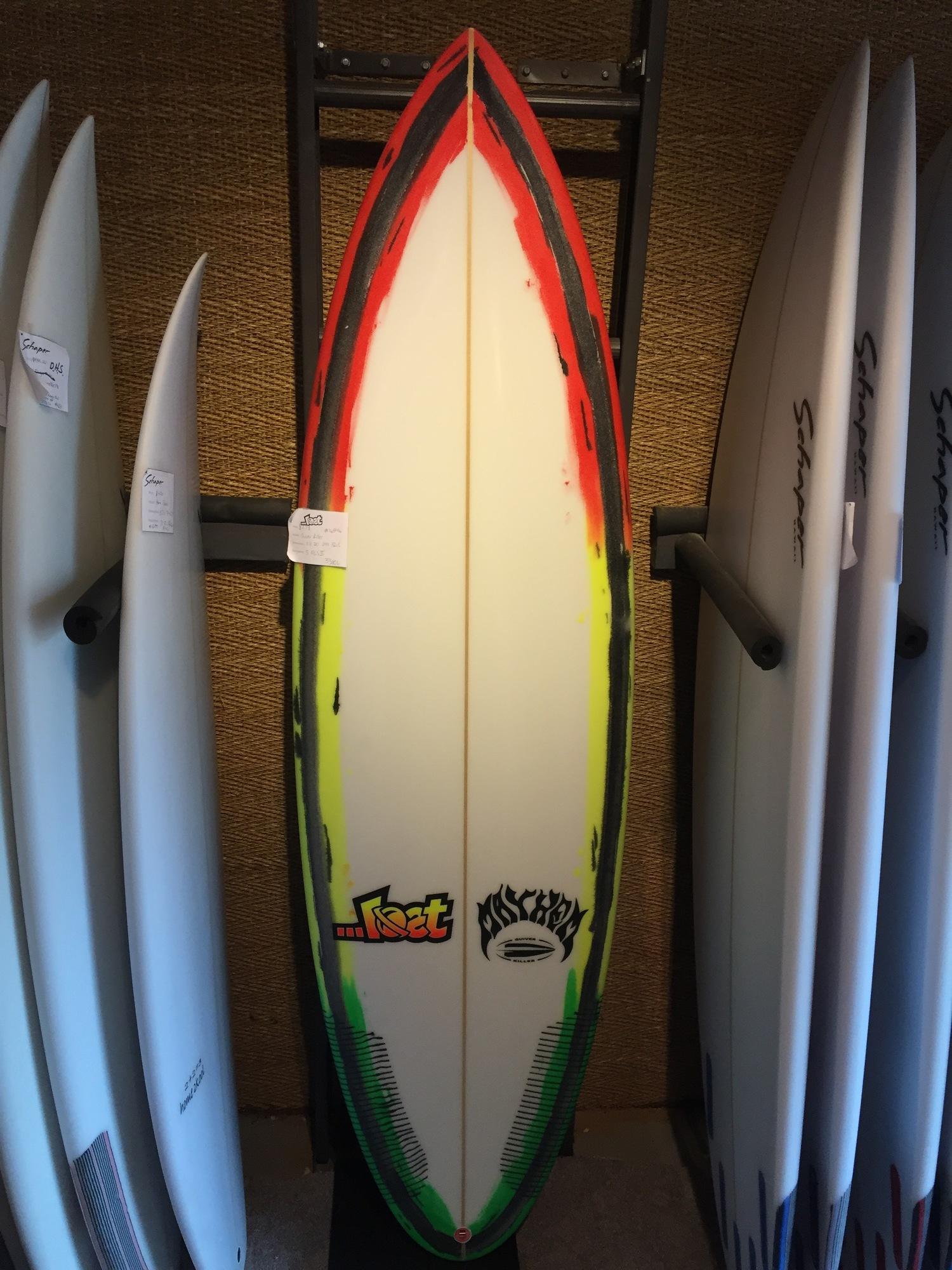 Schaper Hawaii Home Of Lost And Custom Surfboards