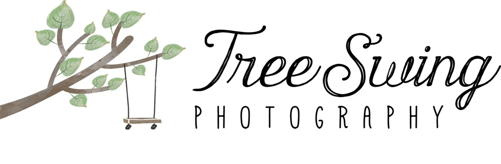 TreeSwing Photography