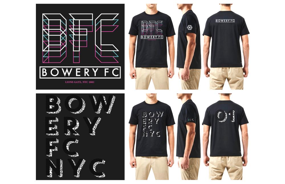 Bowery F.C.