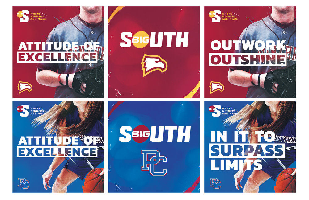 The Big South