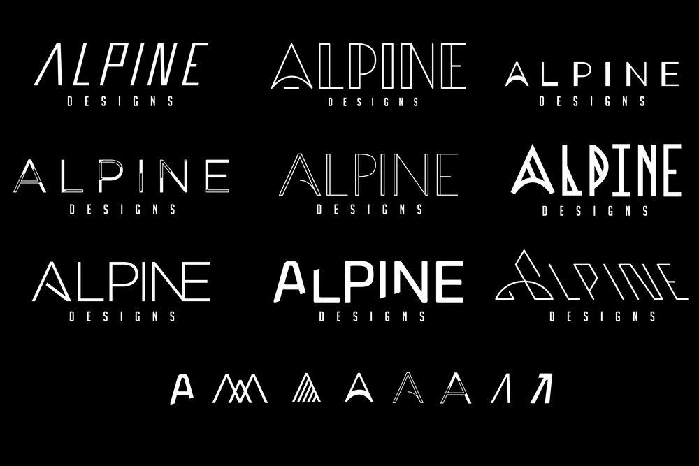 ALPINE DESIGNS