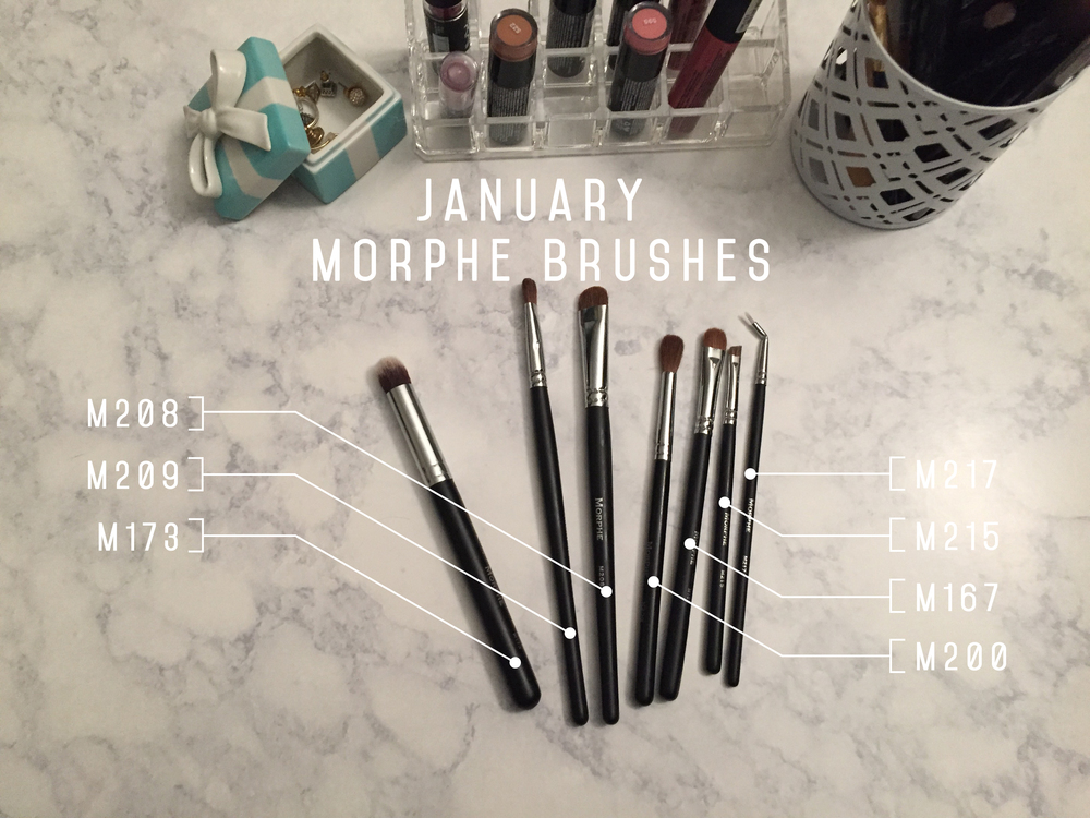 morphe brushes names. i will give you the number, name and description of each brush if given on their website. morphe brushes names