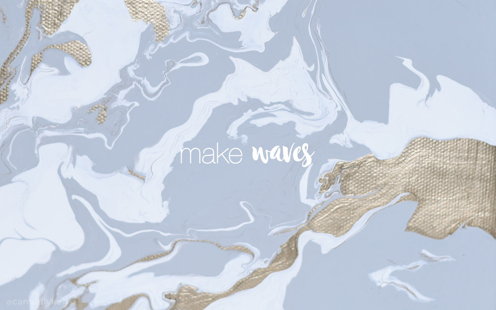Dancing Feminist - Make Waves