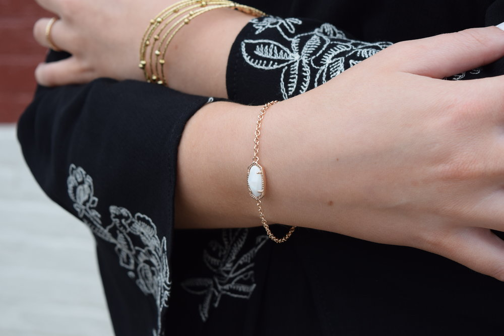 Kendra Scott Bracelet // Bangle Bracelet