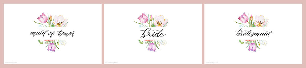 Bridal wallpaper floral free download mobile desktop computer