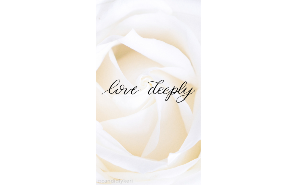 Bridal wallpaper love deeply floral free download mobile desktop computer