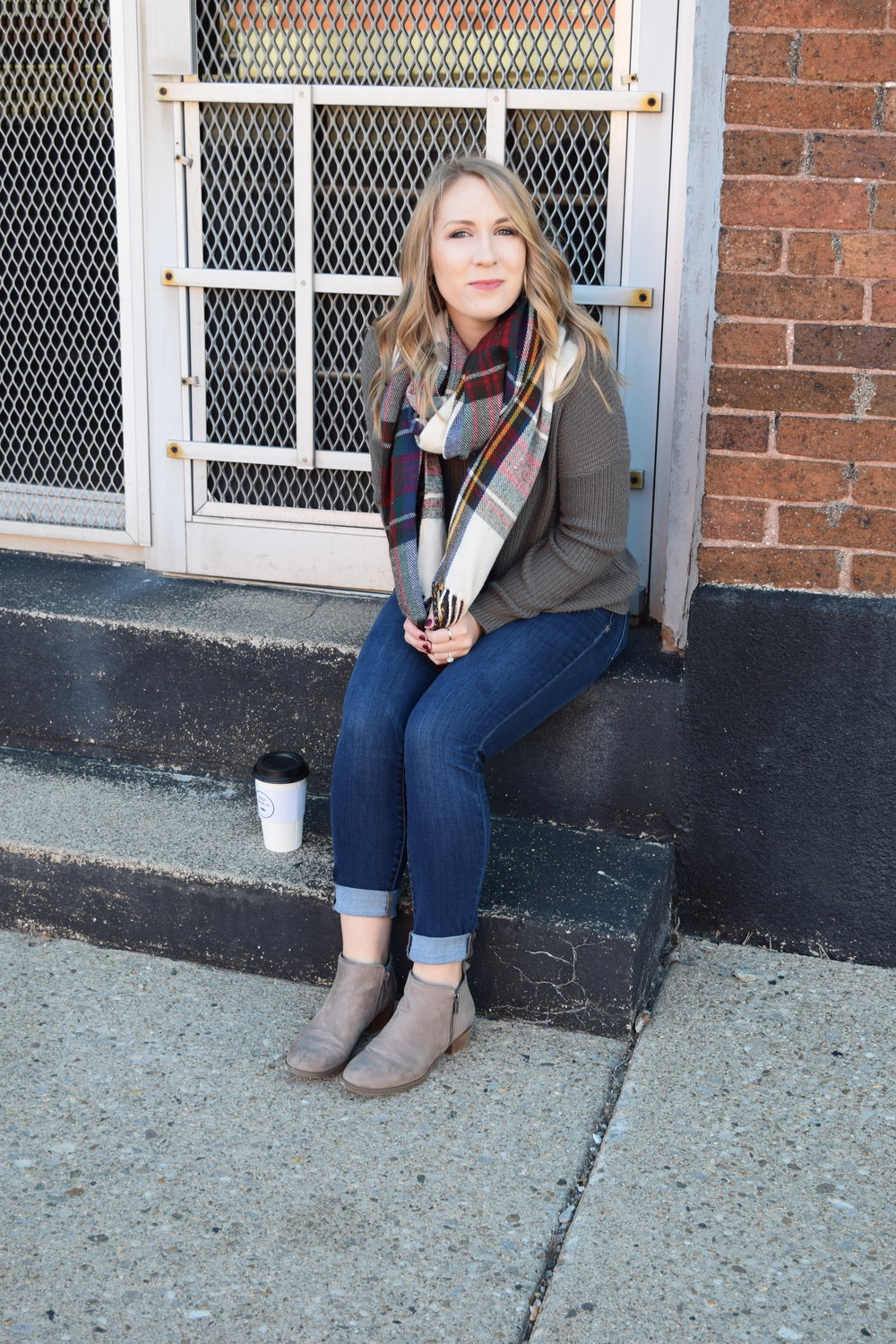 Fall Fashion Look book Fashion Blogger Clothes Roundup working girl