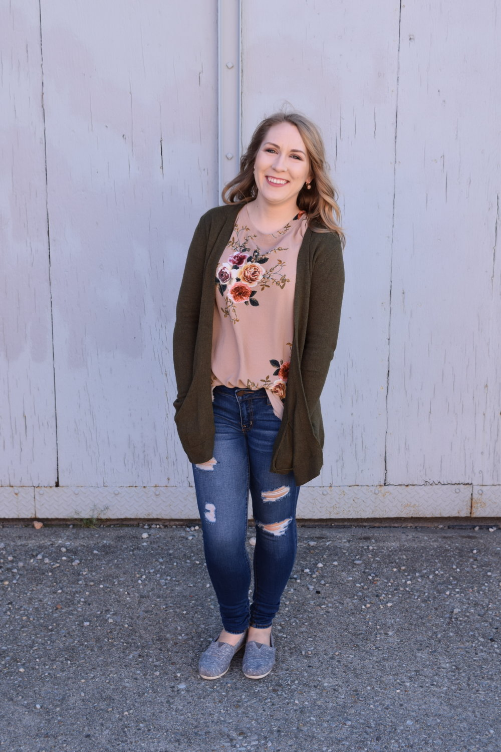 Fall Fashion Look book Fashion Blogger Clothes Roundup out and about