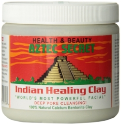 Amazon Cult Favorites Review Aztec Secret Clay Mask