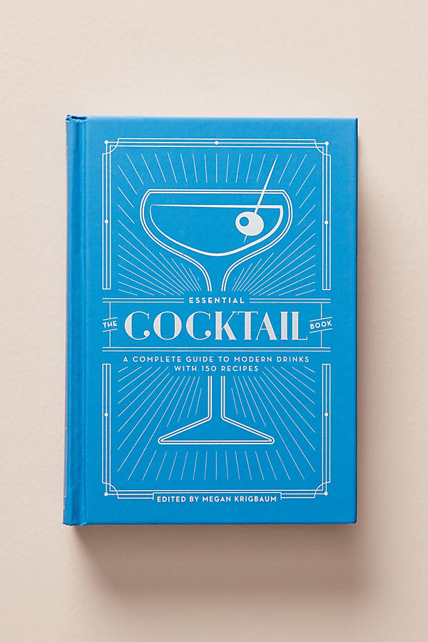 Cookbook Antropologie gifts for your host