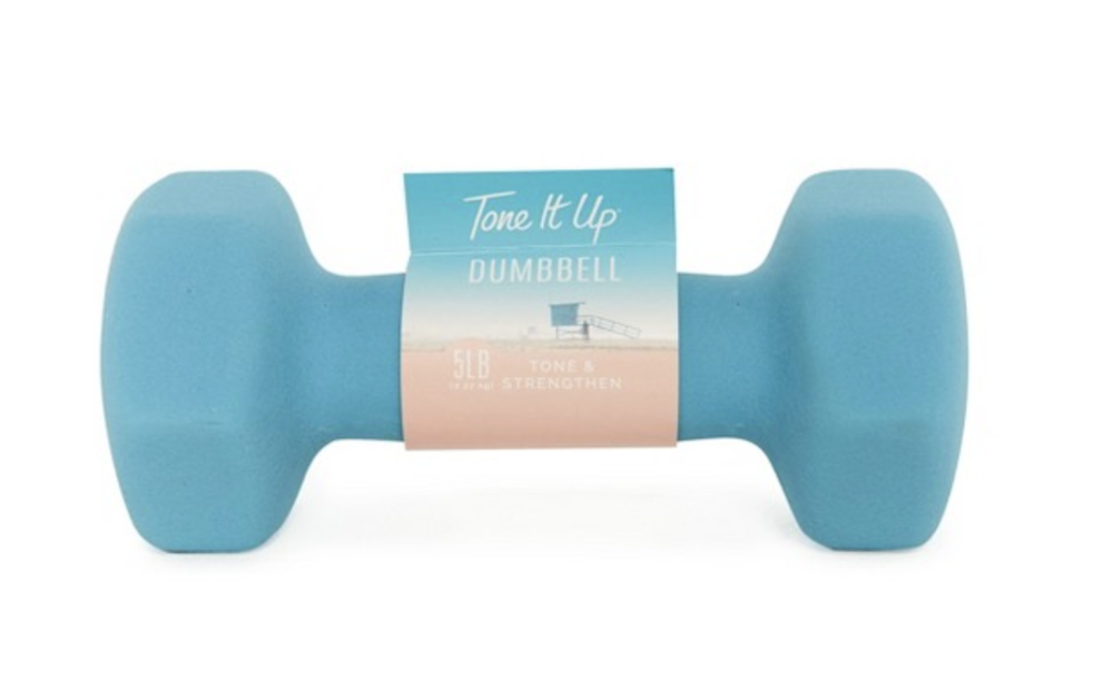 tone it up target products review work out products