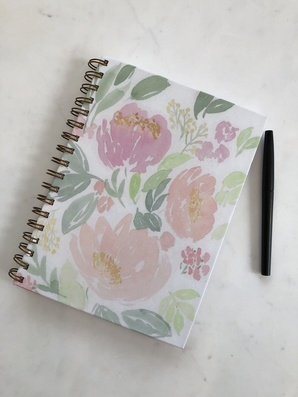 Bullet Journal Review Update Etsy Dot Journal