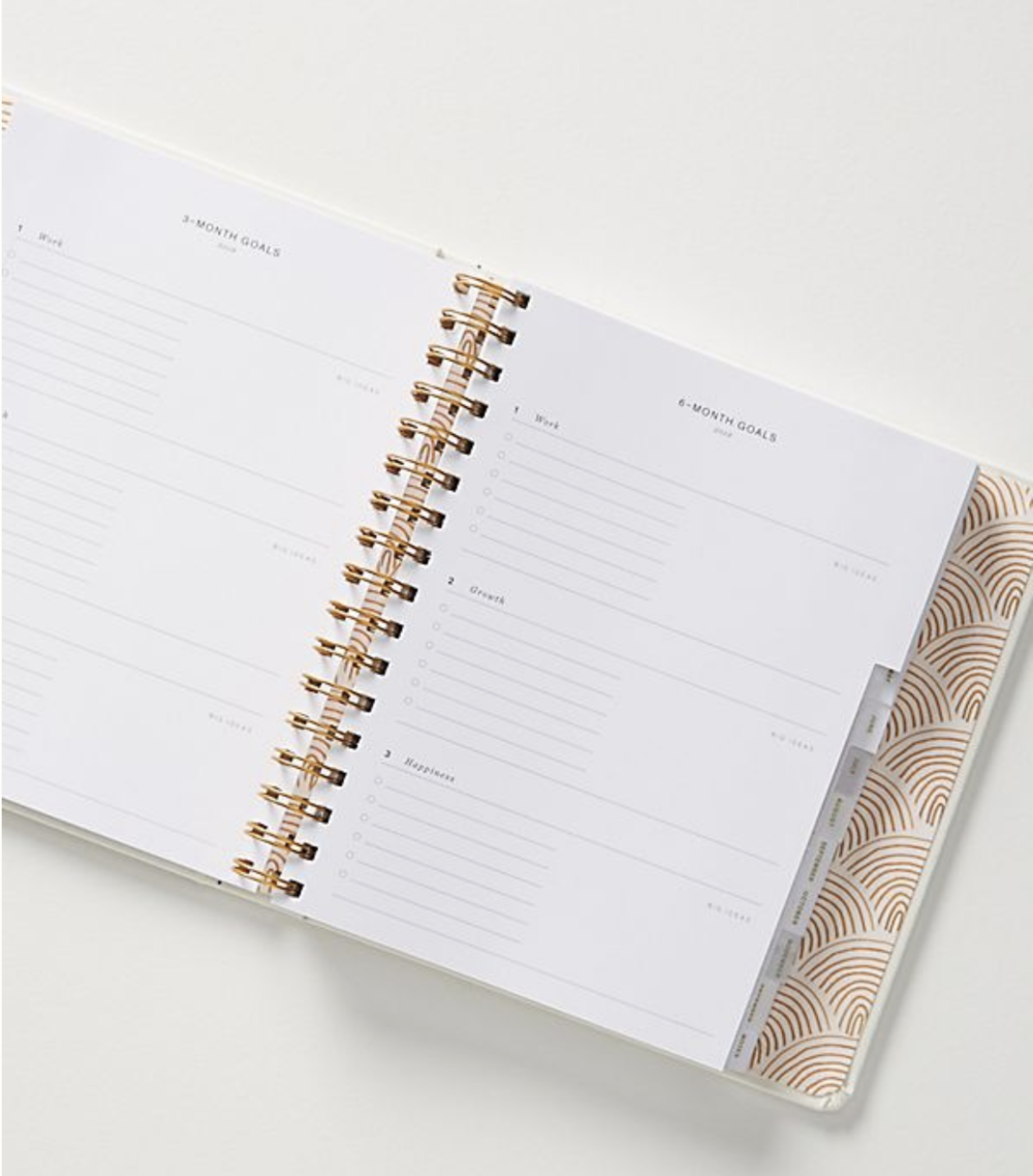 Planners for people who like to be organized