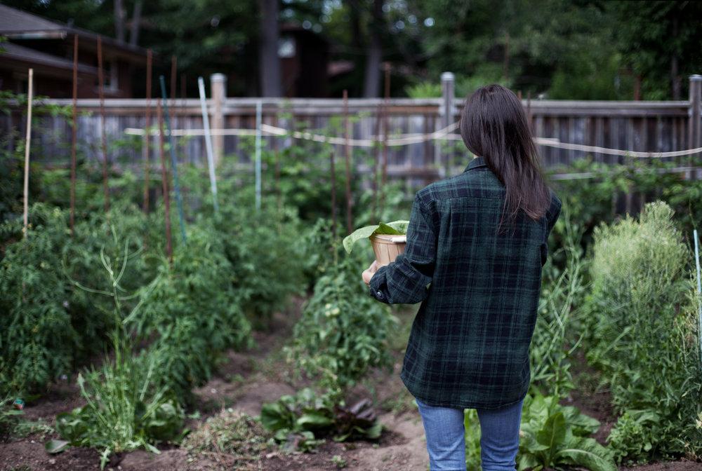 modest marce gardening.jpg