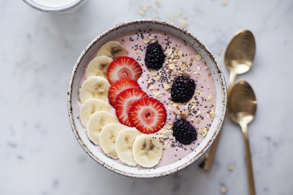 strawberry banana smoothie bowl iv.jpg