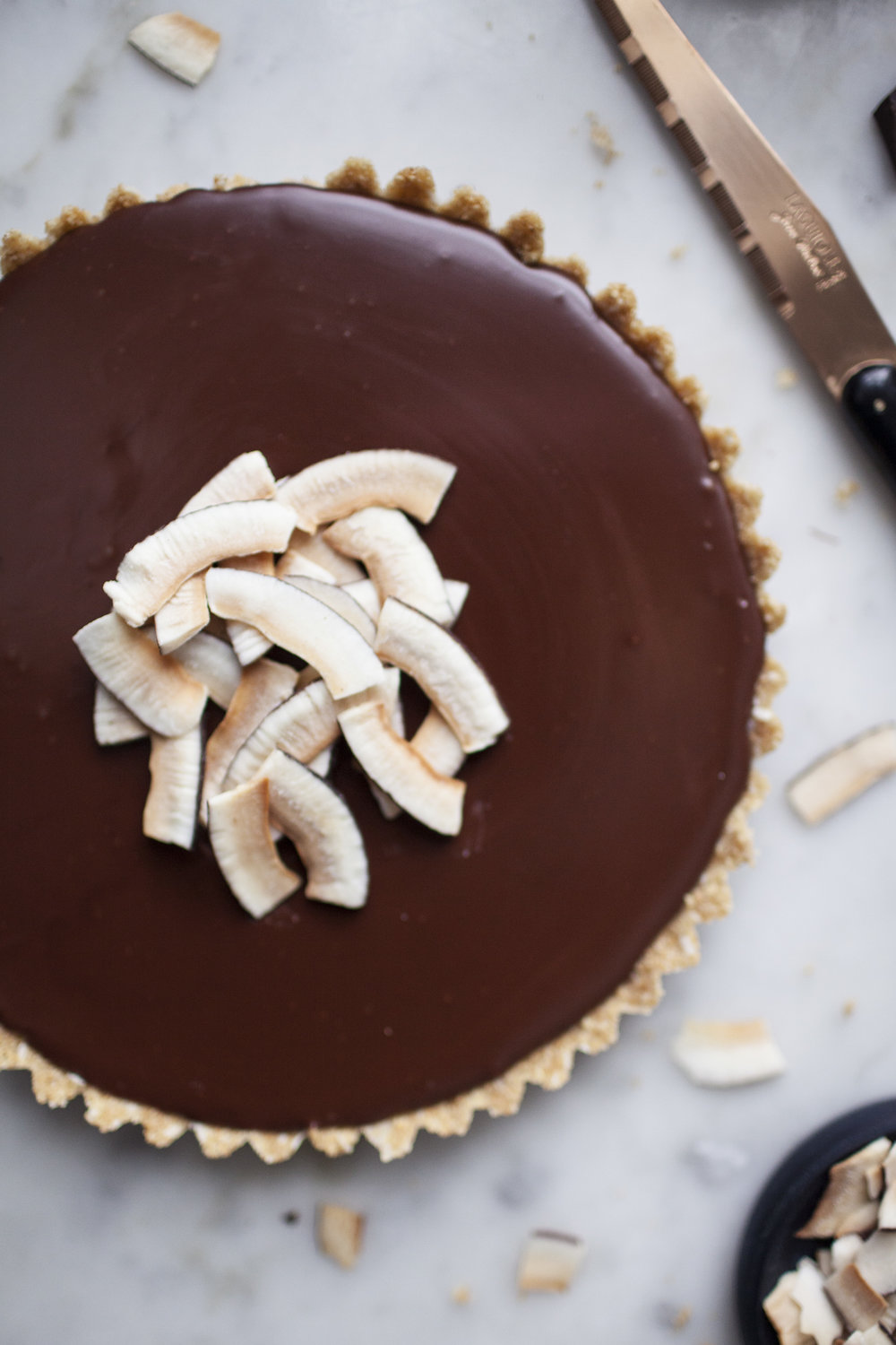 chocolate coconut tart viii.jpg