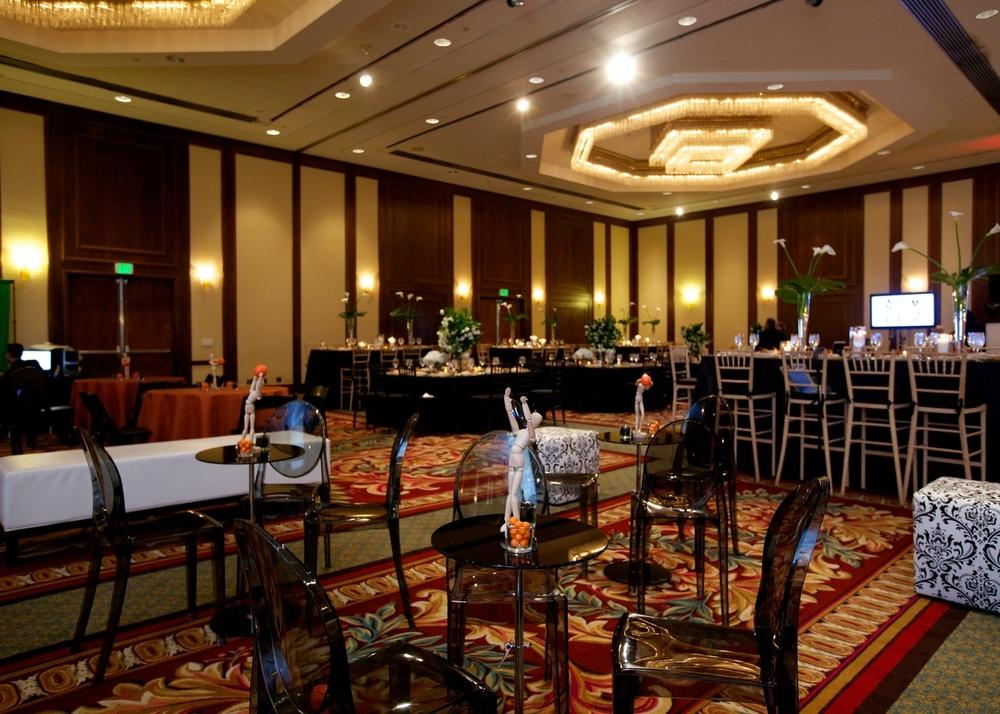 Ballroom Restyled