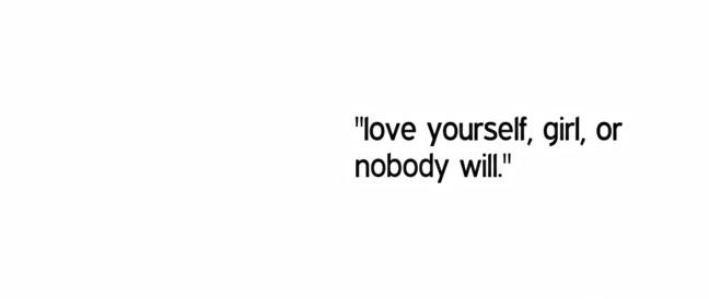 Self Love Carey Adela