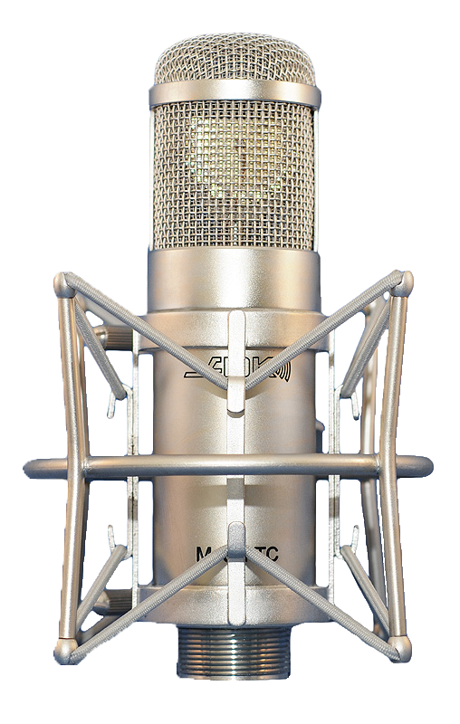 ADK TC Tube Microphone
