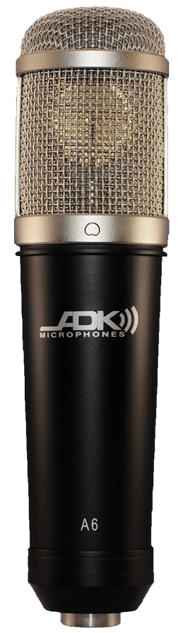 ADK A-6 Microphone