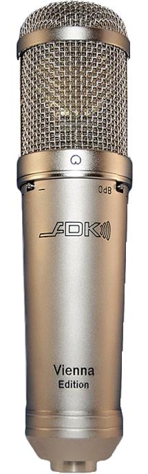 ADK Vienna Microphone