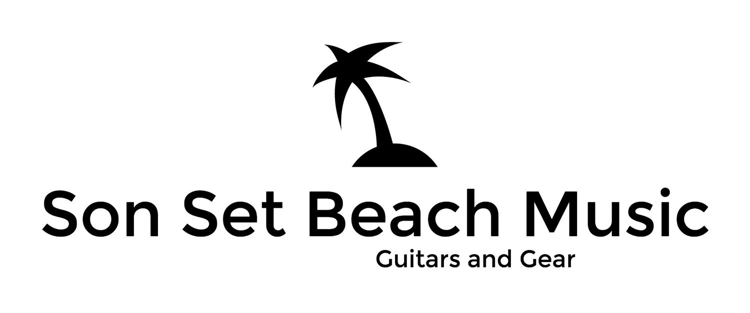 Son Set Beach Music