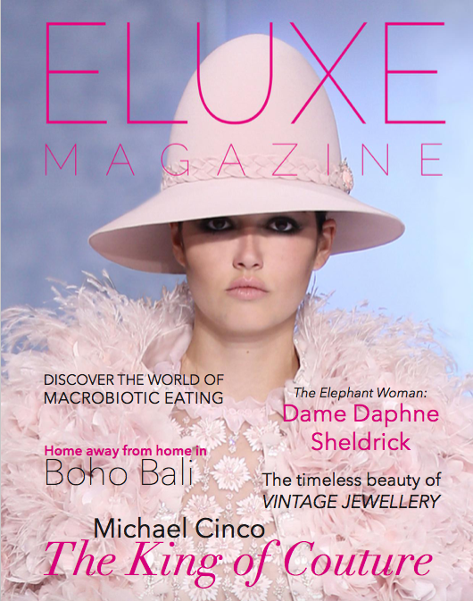 Review: Eluxe Magazine September 2016