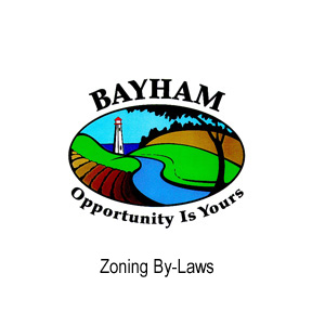 Bayham Zoning By-Law