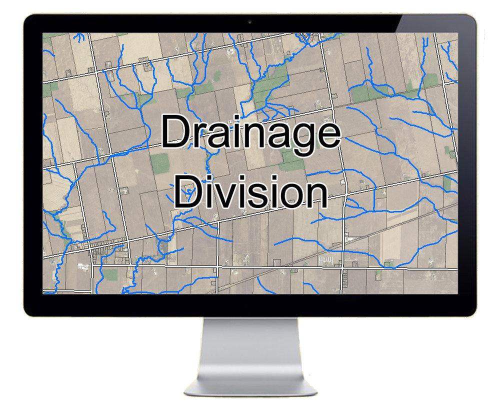Elgin County Drainage