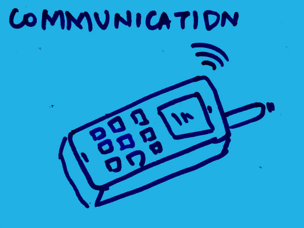 Communication StrengthsFinder Singapore Mobile Signal