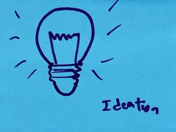 Ideation StrengthsFinder Singapore Lightbulb