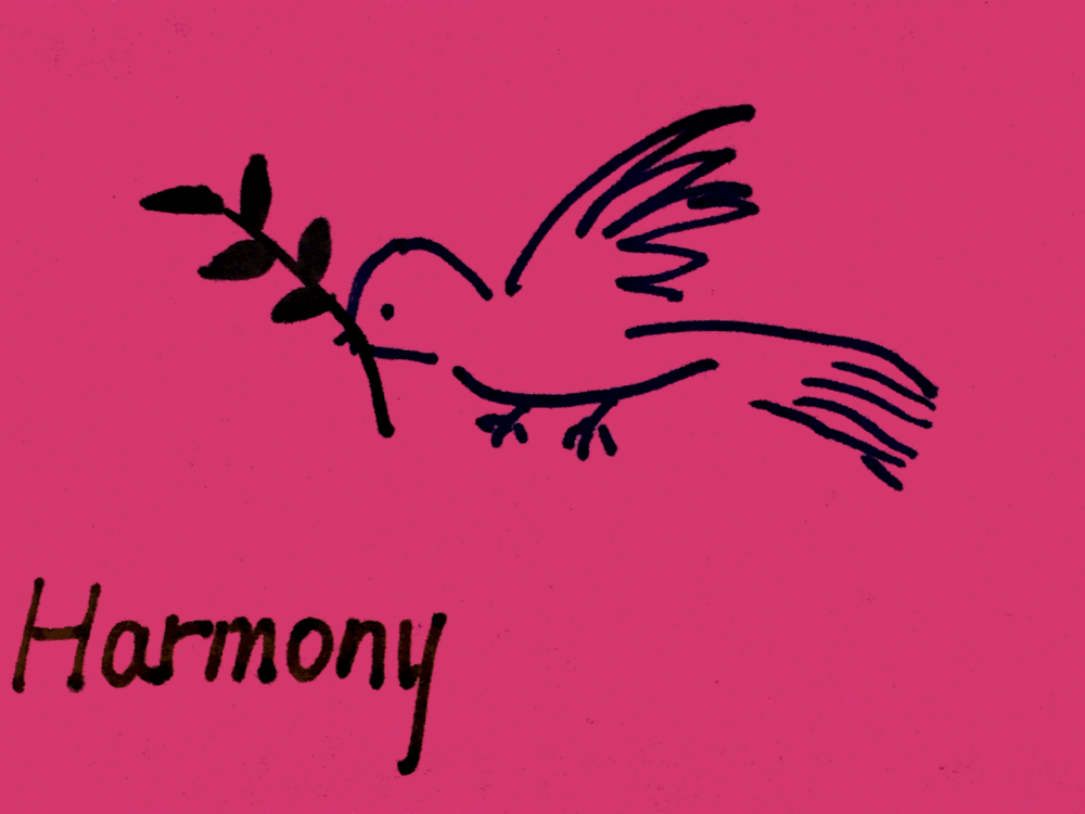Harmony StrengthsFinder Singapore Dove Olive Leaf