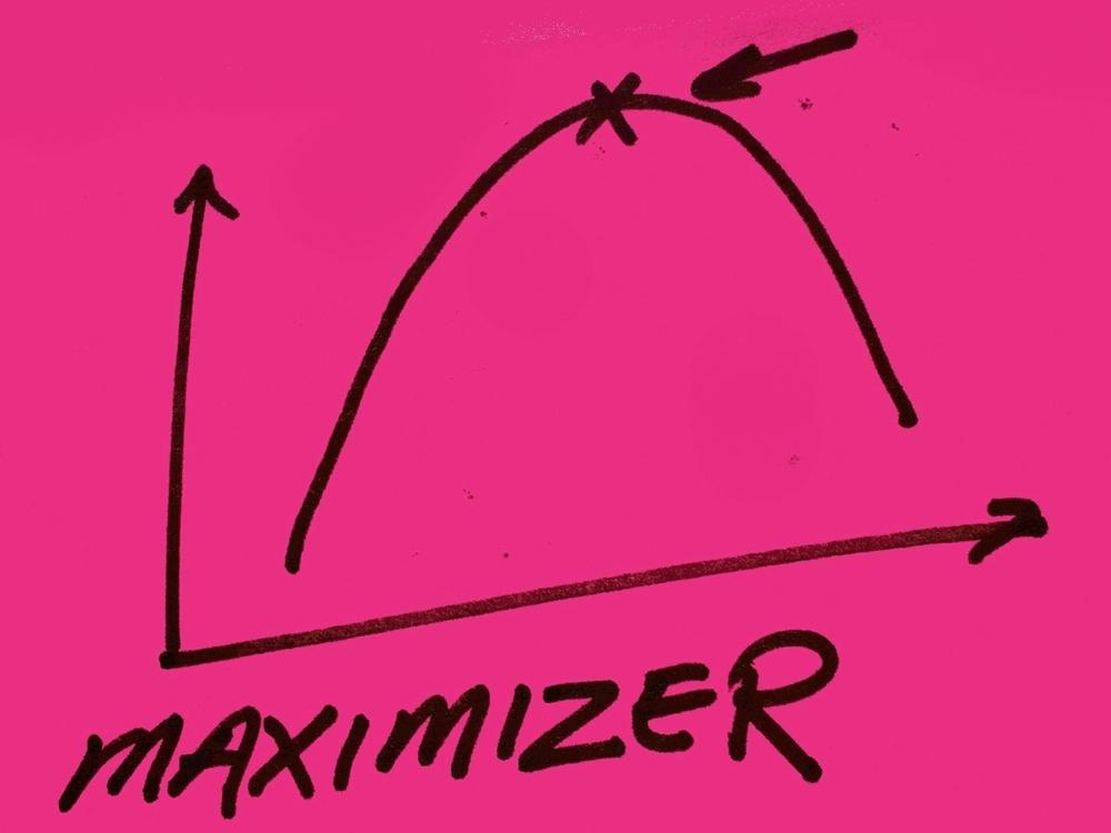 Maximizer Strengthsfinder Singapore Peak Curve