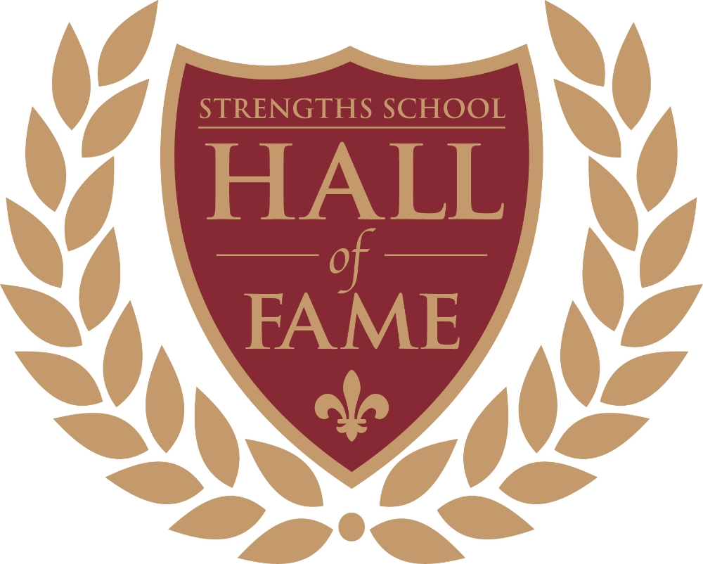 Strengths School Hall of Fame StrengthsFinder Singapore